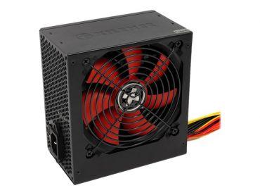 Xilence Performance C Series XP600 - Stromversorgung ( intern ) - Wechselstrom 200-240 V - 600 Watt - aktive PFC