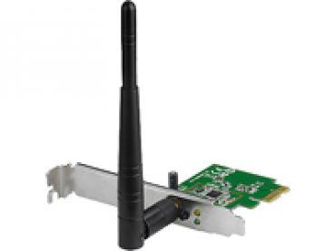 ASUS PCE-N10 - Netzwerkadapter PCIe Low Profile - 802.11b - 802.11g - 802.11n