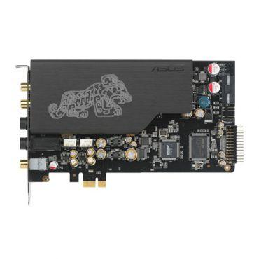 ASUS Essence STX II Stereo - Soundkarte - 24-Bit - 192 kHz - 124 dB S/N - PCIe - ASUS AV100