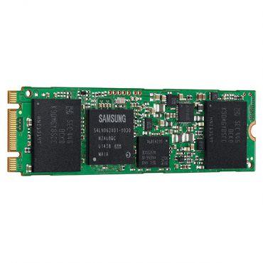 Samsung 850 EVO MZ-N5E250BW - Solid-State-Disk - 250 GB - intern - M.2 ( M.2 ) - SATA 6Gb/s - Puffer: 512 MB - SED, Opal 2.0