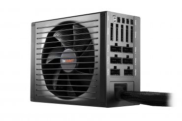 be quiet! Dark Power PRO 11 550W - Stromversorgung ( intern ) - ATX12V 2.4/ EPS12V 2.92 - 80 PLUS Platinum - Wechselstrom 100-240 V - aktive PFC