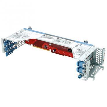 HP Enterprise Riser Card - für HPE ProLiant DL360 Gen9, DL380 Gen9