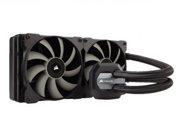 Corsair Hydro Series H115i Extreme Performance Liquid CPU Cooler - Wasserkühlung