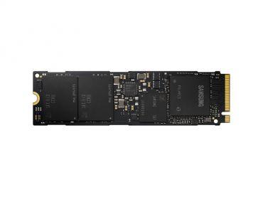 Samsung 960 EVO MZ-V6E500BW - Solid-State-Disk - verschlüsselt - 500 GB - intern - ( M.2 2280 ) - PCI Express 3.0 x4 (NVMe)