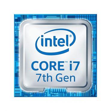 Intel Core i7-7700K Kaby Lake - 4.2 GHz - 4 Kerne - 8 Threads - 8 MB Cache-Speicher - LGA1151 Socket - Tray ohne Kühler
