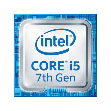 Intel Core i5-7500 Kaby Lake - 3.4 GHz - 4 Kerne - 4 Threads - 6 MB Cache-Speicher - LGA1151 Socket - Tray ohne Kühler