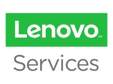 Lenovo On-Site Repair - Serviceerweiterung - Arbeitszeit und Ersatzteile - 3 Jahre - Vor-Ort - Reaktionszeit: am nächsten Arbeitstag