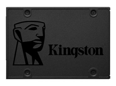 "Kingston SSDNow A400 - Solid-State-Disk - 120 GB - intern - 6.4 cm (2.5"") - SATA 6Gb/s"