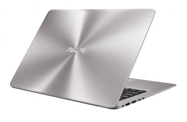 "ASUS ZENBOOK UX3410UA-GV028T - Core i5 7200U - Win 10 Home - 8 GB RAM - 256 GB SSD M.2 - 35.6 cm (14"") entspiegelt Full HD - Intel HD Graphics"