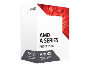 AMD A8 9600 - 3.1 GHz - 4 Kerne - 2 MB Cache-Speicher - Socket AM4 - Box - Radeon R7 Series Graphics