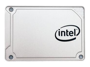 """Intel Solid-State Drive 545S Series Solid-State-Disk - verschlüsselt - 256 GB - intern - 6.4 cm (2.5"""") - SATA 6Gb/s - 256-Bit-AES"""