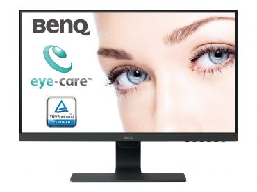 "BenQ BL2480 - LED-Monitor - 60.45 cm (23.8"") 1920 x 1080 Full HD (1080p) - IPS - 250 cd/m² - 1000:1 - 5 ms - HDMI - VGA - DisplayPort - Lautsprecher"