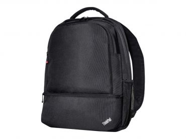 "Lenovo ThinkPad Essential Backpack Notebook-Rucksack - 39.6 cm (15.6"") - für ThinkPad E480; E580; L380; L380 Yoga; L480; L580; P52; T25; T480; T580"