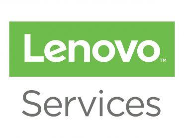 Lenovo On-Site + Premier Support Serviceerweiterung - Arbeitszeit und Ersatzteile - 3 Jahre - Vor-Ort - Reaktionszeit: am nächsten Arbeitstag