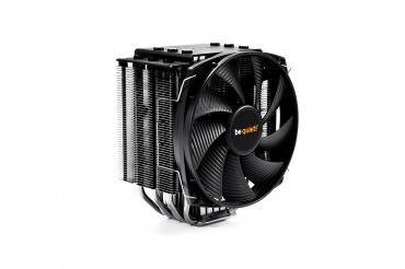 be quiet! Dark Rock 3 - Prozessorkühler - Aluminium nickelbeschichtet - 135 mm