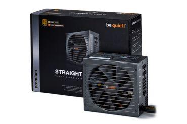 Be Quiet! Straight Power 10 700W CM - Stromversorgung ( intern ) - ATX12V 2.4/ EPS12V 2.92 - 80 PLUS Gold - Wechselstrom 100-240 V - 700 Watt