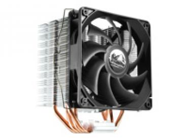 EKL Alpenföhn Brocken Eco - Prozessorkühler - Aluminium - 120 mm (Socket LGA 775,1150, 1155, 1156, 1366, 2011, AM2, AM2+, AM3, AM3+, FM1, FM2)