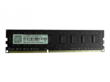 G.Skill NS Series - DDR3 - 4 GB - DIMM 240-PIN - 1600 MHz / PC3-12800 - CL11 - 1.5 V - ungepuffert - nicht-ECC