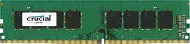 Crucial - DDR4 - 4 GB - DIMM 288-PIN - 2133 MHz / PC4-17000 - CL15 - 1.2 V - ungepuffert - nicht-ECC