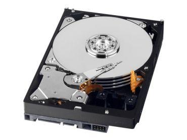 "WD AV-GP WD10EURX - Festplatte - 1 TB - intern - 8.9 cm ( 3.5"" ) - SATA-600 - Puffer: 64 MB"
