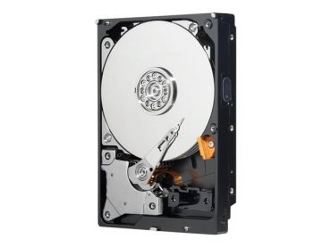 "WD AV-GP WD20EURX - Festplatte - 2 TB - intern - 8.9 cm ( 3.5"" ) - SATA-600 - Puffer: 64 MB"