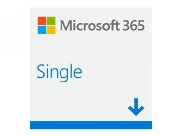Microsoft Office 365 Personal - Abonnement-Lizenz (1 Jahr) - 1 Telefon, 1 Tablet, 1 PC/Mac - ESD - 32/64-bit - All Langu. Eurozone