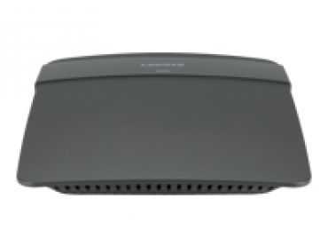 Linksys E900 - Wireless Router - 4-Port-Switch - 802.11 b/g/n