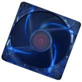Xilence - Gehäuselüfter - 120 mm - blau Led