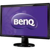 "BenQ GL2450 - LED-Monitor - 61 cm ( 24"" ) - 1920 x 1080 FullHD - TN - 250 cd/m2 - 1000:1 - 12000000:1 (dynamisch) - 2 ms - DVI-D, VGA - glänzend schw."