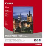 Canon Photo Paper Plus SG-201 - Seidenmattfotopapier - 432 x 356 mm