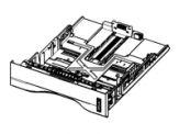 Samsung Papierkassette - für ML-3310D, 3310ND, 3750ND