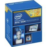 Intel Xeon E3-1241 V3 Haswell - 3.5 GHz - 4 Kerne - 8 Threads - 8 MB Cache-Speicher - LGA1150 Socket - Box