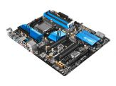 ASRock 990FX Extreme6 - Motherboard - ATX - Socket AM3+ - AMD 990FX - USB 3.0 - Gigabit LAN - HD Audio (8-Kanal)