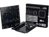 """Tronje L2020 - Befestigungskit ( Wandmontage ) für LCD-Display - Stahl - Bildschirmgröße: 55.9 - 114.3 cm ( 22"""" - 45"""" )"""