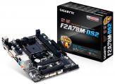 Gigabyte GA-F2A78M-DS2 - 3.2 - Motherboard - micro ATX - Socket FM2+ - AMD A78 - USB 3.0 - Gigabit LAN - Onboard-Grafik (CPU erforderlich) - HD Audio