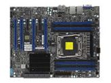 SUPERMICRO X10SRA - Motherboard - ATX - LGA2011-v3 Socket - C612 - USB 3.0 - 2 x Gigabit LAN - HD Audio (8-Kanal)