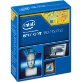 Intel Xeon E5-1650 v3 (Haswell) - 3.5 GHz - 6-Core - 12 Threads - 15 MB Cache-Speicher - LGA2011-v3 Socket - Box