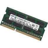 Samsung DDR3L - M471B5173DB0-YK0  - 4 GB - SO DIMM 204-PIN 1600 MHz / PC3L-12800 - CL11 - 1.35 - ungepuffert - nicht-ECC