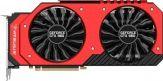 Palit GeForce GTX 980 JetStream - Grafikkarten - GF GTX 980 - 4 GB GDDR5 - PCI Express 3.0 x16 - DVI, Mini-HDMI, 3 x Mini DisplayPort