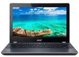 "Acer Aspire C740-C3DY - Celeron 3205U / 1.5 GHz - 2 GB RAM - 32 GB SSD - 29.5 cm ( 11.6"" ) 1366 x 768 - Intel HD Graphics - Google Chrome OS"