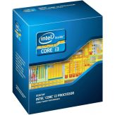 Intel Core i3 4170 Haswell - 3.7 GHz - 2 Kerne - 4 Threads - 3 MB Cache-Speicher - LGA1150 Socket - Box