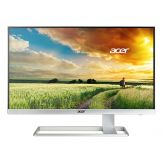 "Acer S277HK - LED-Monitor - 68.6 cm ( 27"" ) - 3840 x 2160 4K - IPS - 300 cd/m2 - 100000000:1 (dyn.) - 4 ms - HDMI, DVI-D, DP, Mini DP - Lautsprecher"