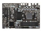ASRock 970 Pro3 R2.0 - Motherboard - ATX keine CPU - Socket AM3+ - AMD 970 - USB 3.0 - Gigabit LAN - HD Audio (8-Kanal)