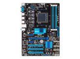 ASUS M5A97 PLUS - Motherboard - ATX - Socket AM3+ - AMD 970 - Gigabit LAN - HD Audio (8-Kanal)