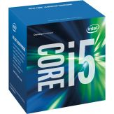 Intel Core i5 6400 Skylake - 2.7 GHz - 4 Kerne - 4 Threads - 6 MB Cache-Speicher - LGA1151 Socket - Box