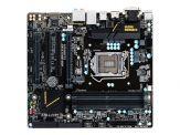 Gigabyte GA-Z170M-D3H - Motherboard - micro-ATX - LGA1151 Socket - Z170 - USB 3.0 - Gb LAN - Onboard-Grafik (CPU erforderlich)
