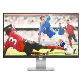 "Dell UltraSharp U2414H - Ohne Standfuß - LED-Monitor - 61 cm ( 24"" ) - 1920 x 1080 FullHD - IPS - 8 ms - 2xHDMI, 2xMHL, 2xDP - Mini DP - Schwarz"