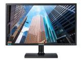 """Samsung SE200 Series S24E200BL - LED-Monitor - 59.9 cm ( 23.6"""" ) - 1920 x 1080 - TN - 300 cd/m2 - 1000:1 - 5 ms - DVI, VGA - Schwarz"""