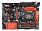 ASRock Fatal1ty Z170 Gaming K4 - Motherboard - ATX - LGA1151 Socket - Z170 - USB 3.0 - Gb LAN - Onboard-Grafik (CPU erforderlich)