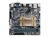 ASUS N3050I-C - Motherboard - Mini-ITX - Intel Celeron N3050 - USB 3.0 - Gigabit LAN - Onboard-Grafik - HD Audio (8-Kanal)